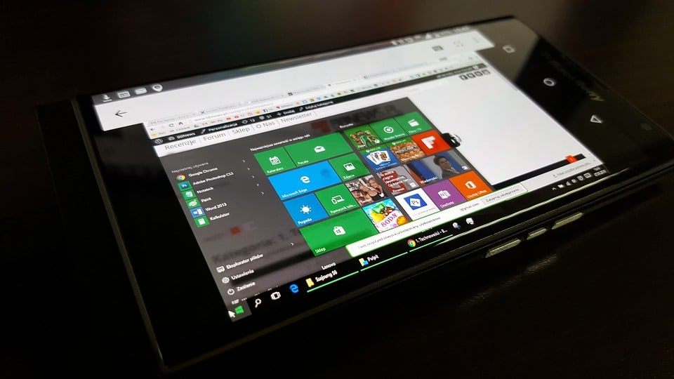 Windows 10 gratuit jusqu'au 16 janvier 2018