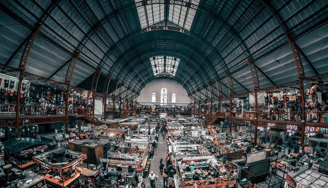 Marketplace et ecommerce : tout savoir du modèle économique