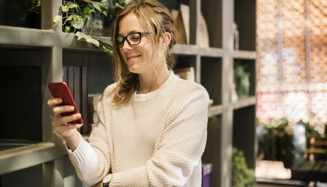 Le réseaude téléphonie mobile 5G: la révolution est en marche