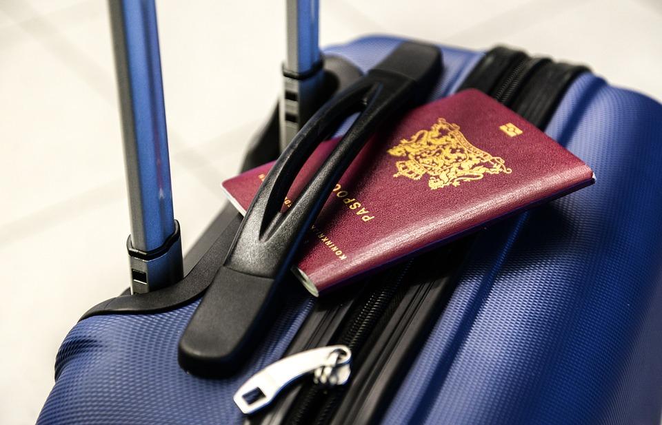 Mandie Stevenson : un voyage aux Etats-unis qui tourne mal