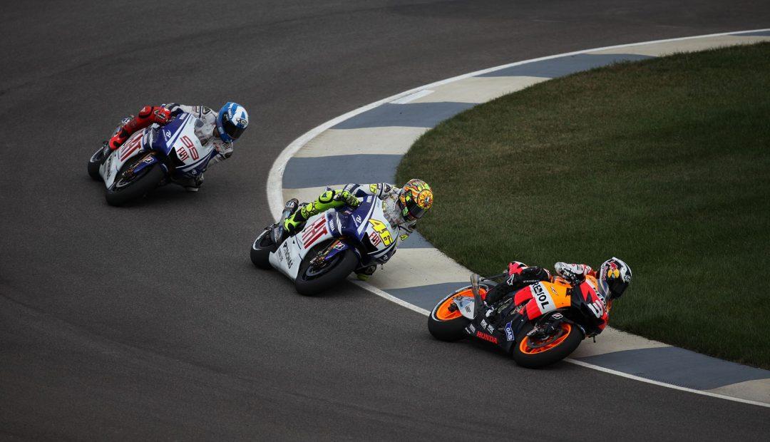 MotoGP: une nouvelle réglementation pour 2019