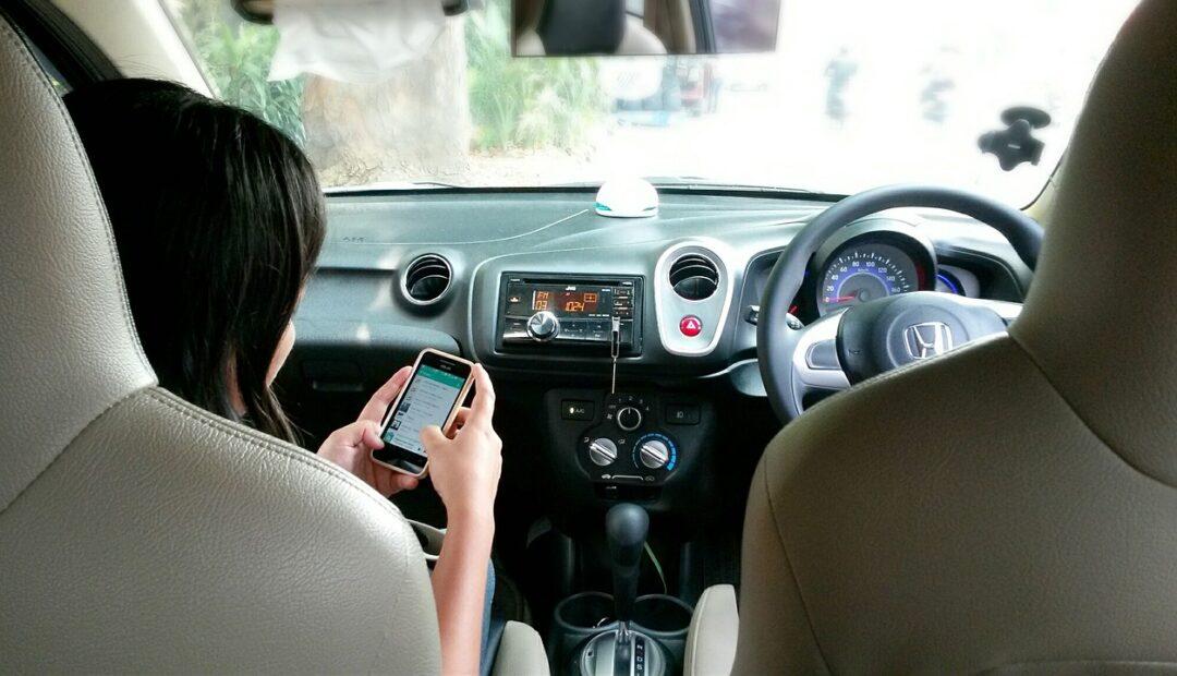 Taxymatch : l'application pour partager le prix de son taxi arrive en France