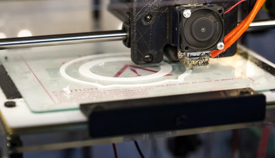 Quels sont les différents procédés de l'impression 3D ?