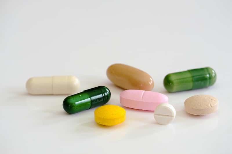 Compléments alimentaires : un avis médical est conseillé avant toute utilisation