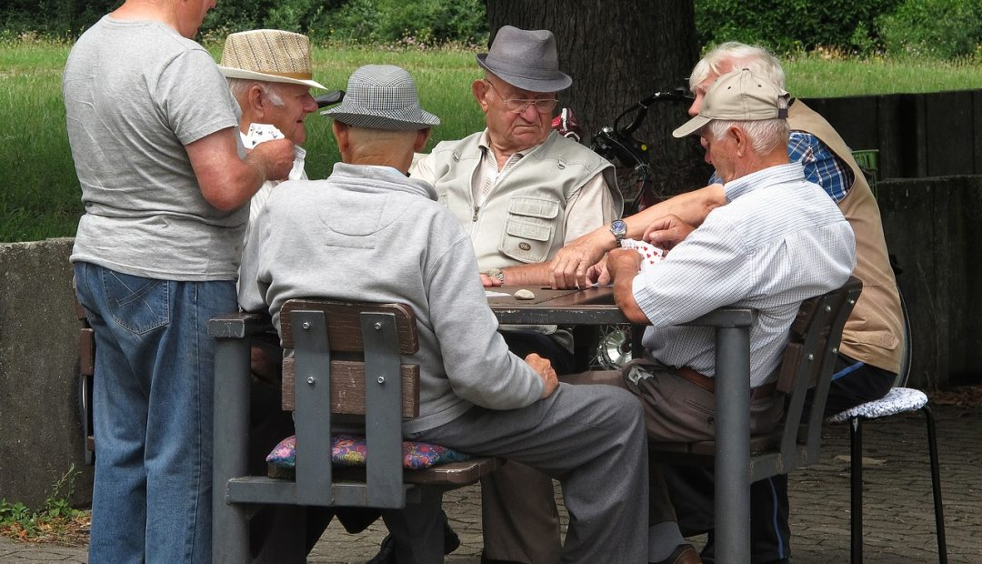 Le concept des villages de retraite