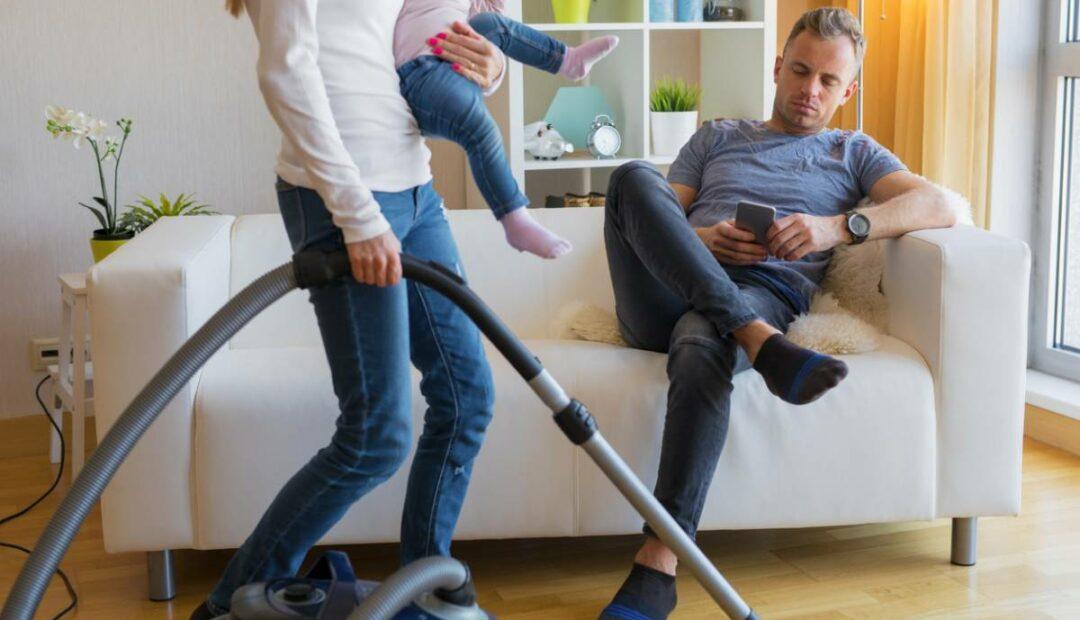 Bien s'organiser pour venir à bout des tâches ménagères