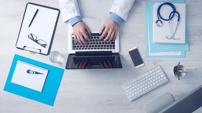 Prise de rendez-vous médicaux en ligne : un service simple et pratique