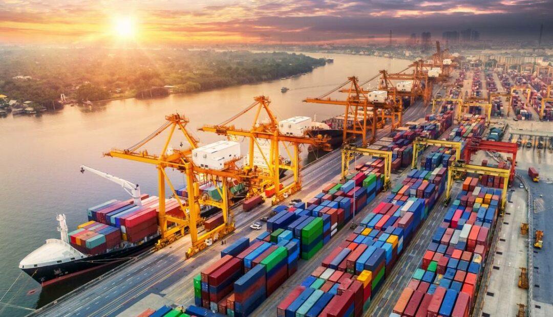 Bateaux de marchandises à voile, et si c'était l'avenir du fret maritime ?
