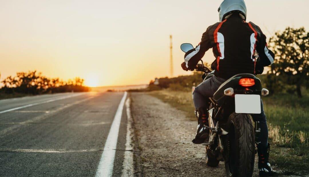 Pourquoi et comment choisir un blouson de moto en cuir