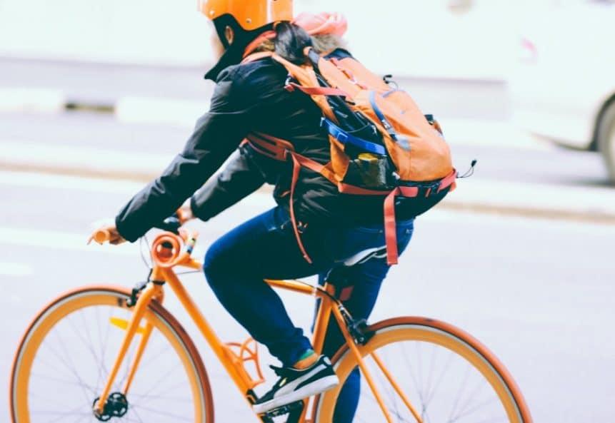 Comment se sécuriser pour la pratique du vélo ?