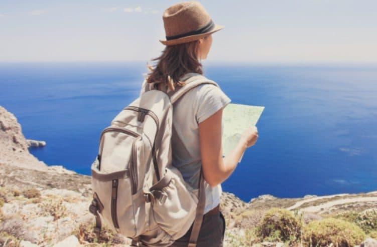 Utiliser un GPS pour vous guider pendant vos randonnées