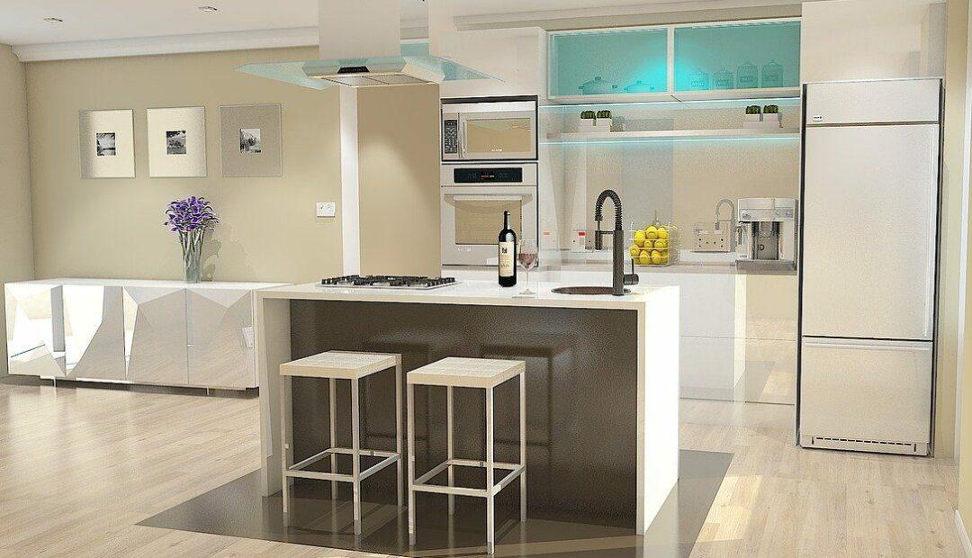 La rénovation de cuisine : conseils pour bien rénover sa cuisine