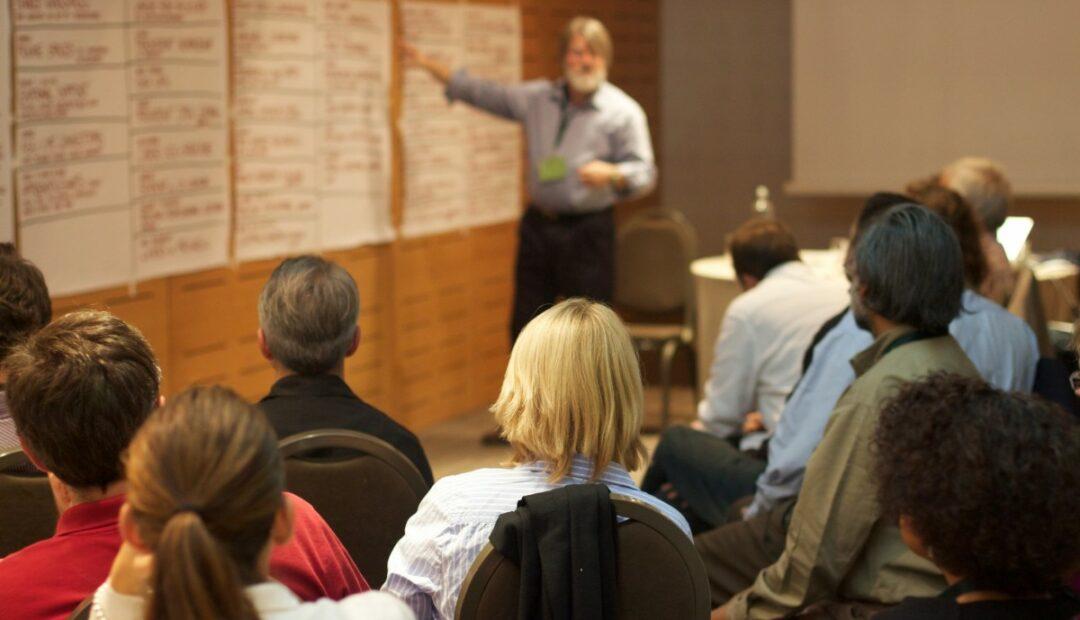 Qquelques règles pour bien organiser un événement ou un séminaire d'entreprise