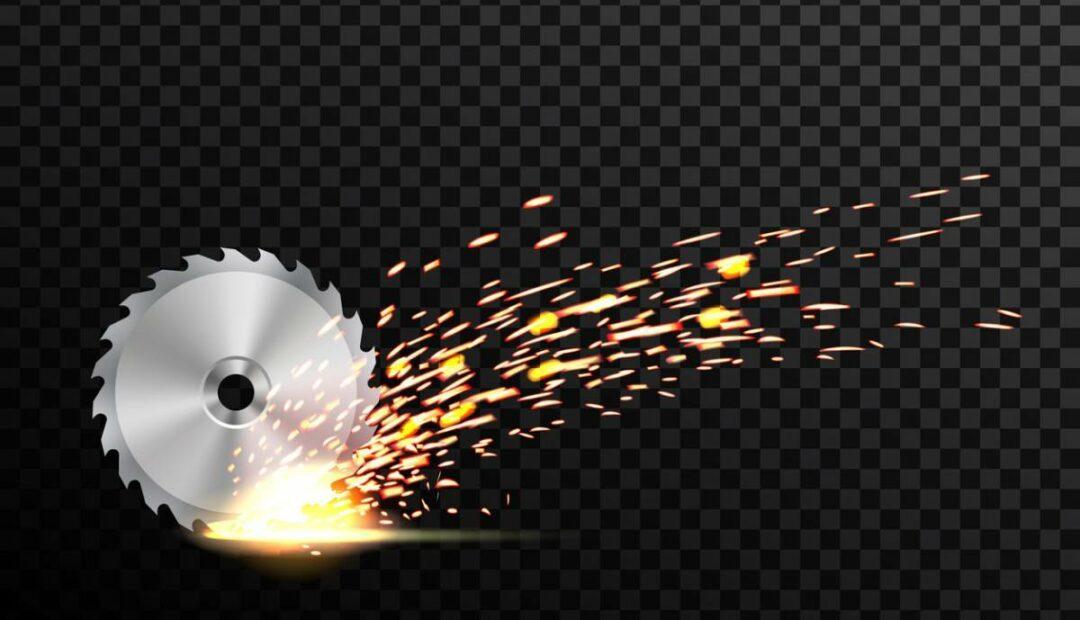 A quoi servent les scies circulaires en usine ?