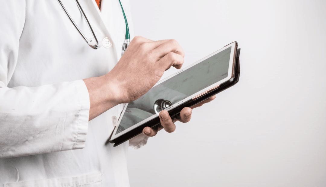 Coronavirus: téléconsultation gratuite pour tous les médecins chez Doctolib