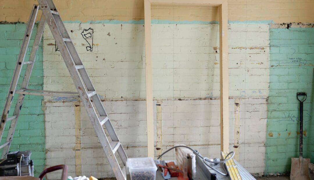 Travaux d'isolation efficaces pour votre maison : privilégiez les travaux prioritaires