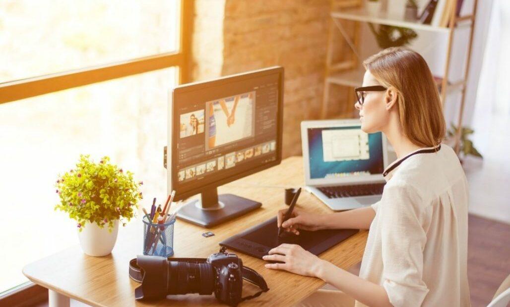 Comment organiser son espace de travail à la maison ?