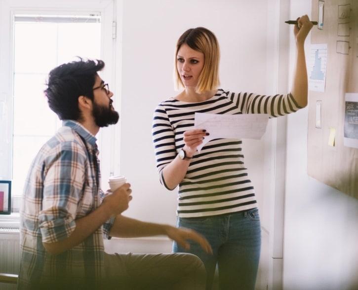 Les 3 grandes étapes à suivre pour créer son entreprise