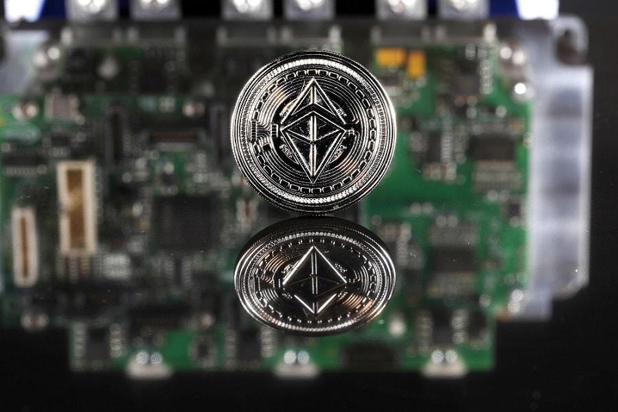Connaissez-vous l'Ethereum (crypto-monnaie) ?