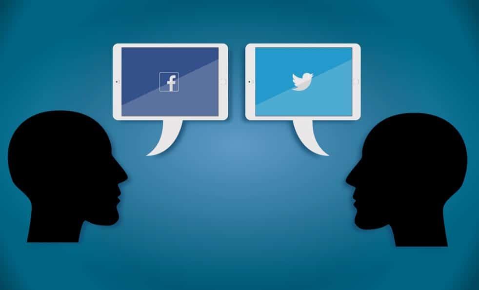Réseaux sociaux : les effets positifs de l'épidémie de Covid-19