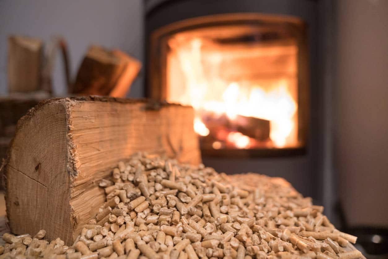 pellets de bois avantages
