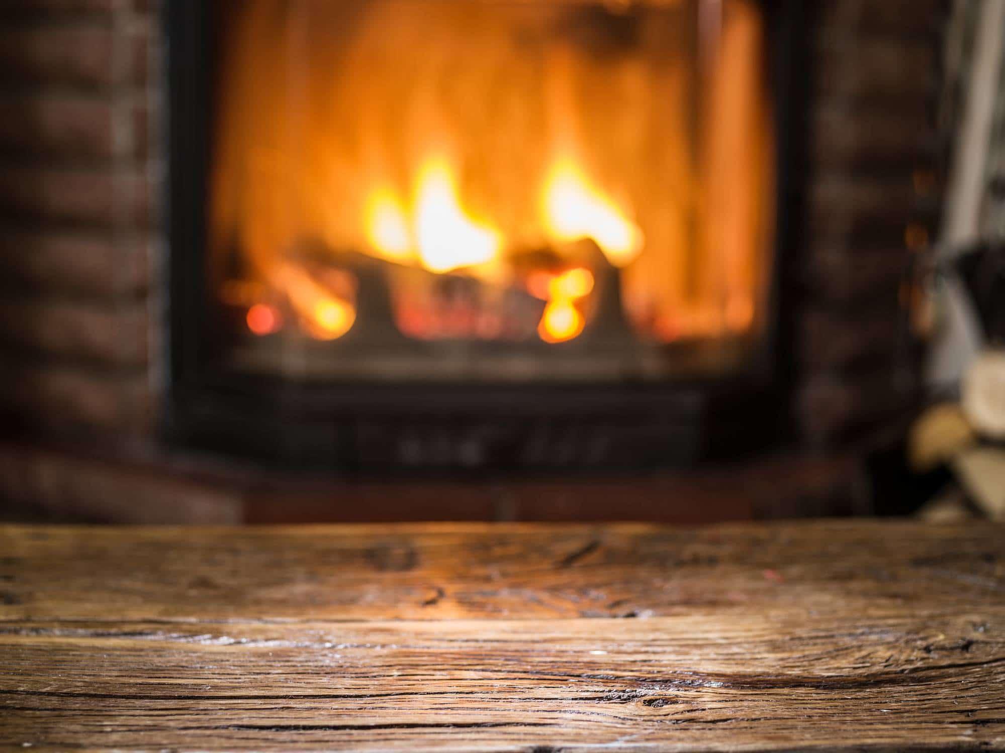 chauffage au bois avantages