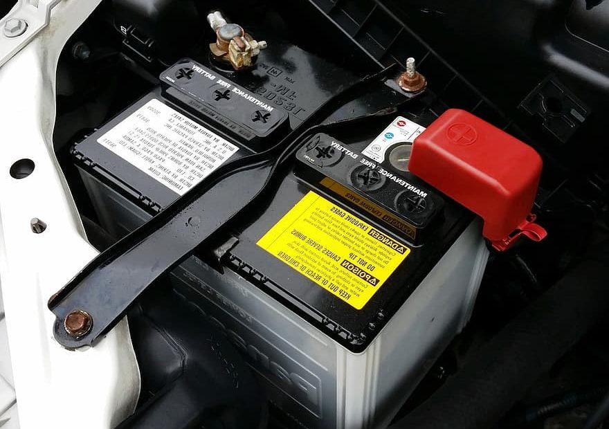 Quelle est la durée de vie d'une batterie sans entretien?