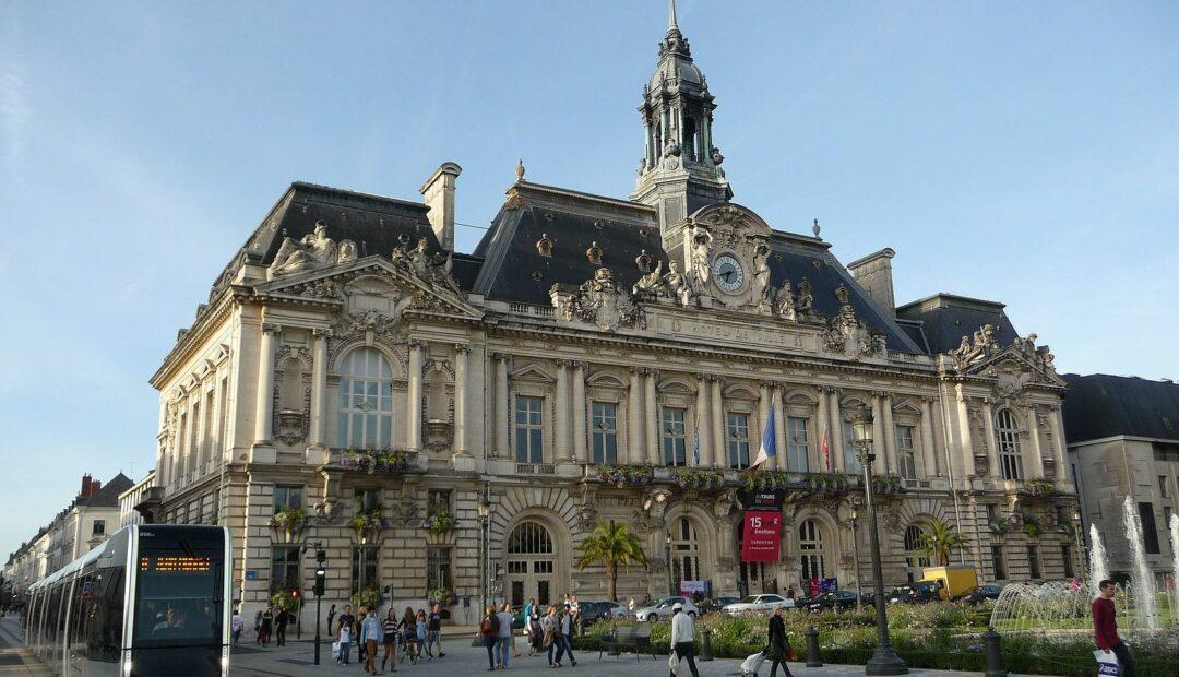 Forte demande en maisons et appartements en centre-ville Tours
