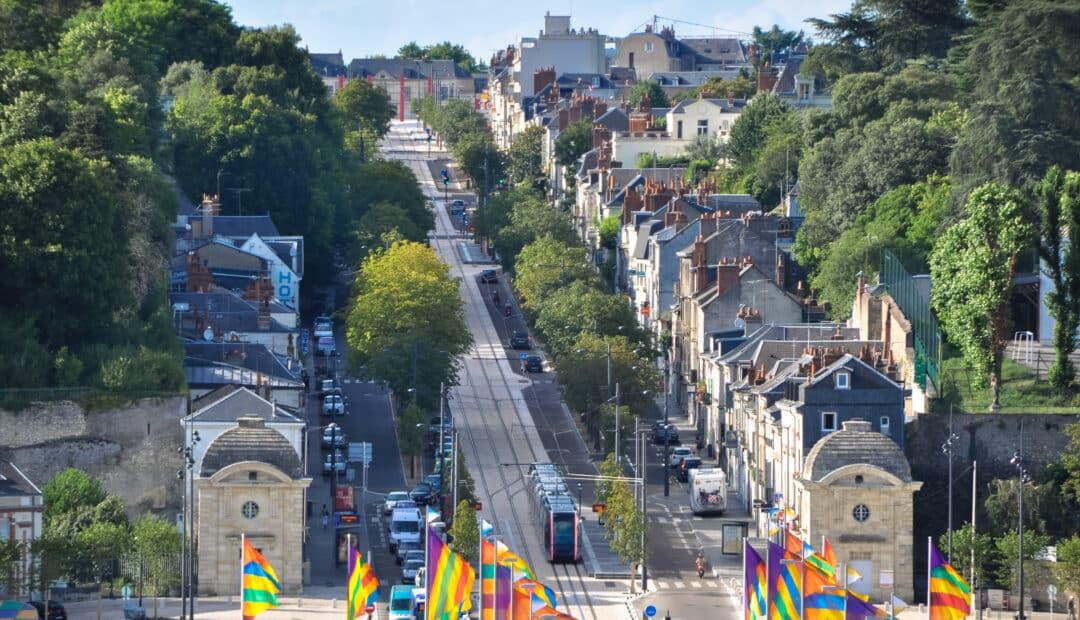 Immobilier : comment évolue le marché à Toursfin 2020?