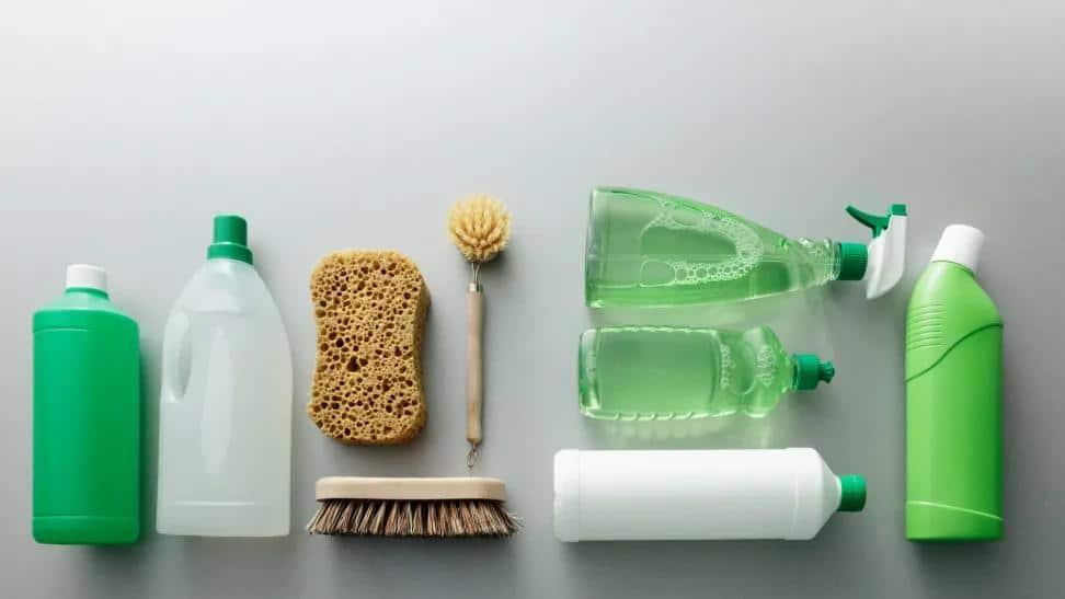 Pourquoi vous ne devriez plus utiliser que des produits d'entretien bio ou maison ?