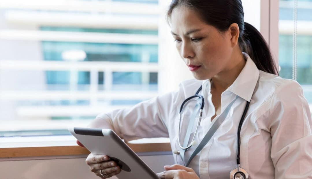 Trouver une complémentaire santé au meilleur prix grâce au Web