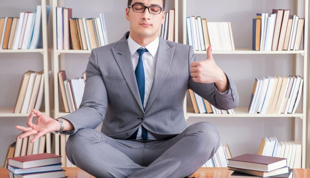 Un espace de travail sans stress : 4 astuces pour un environnement sain !