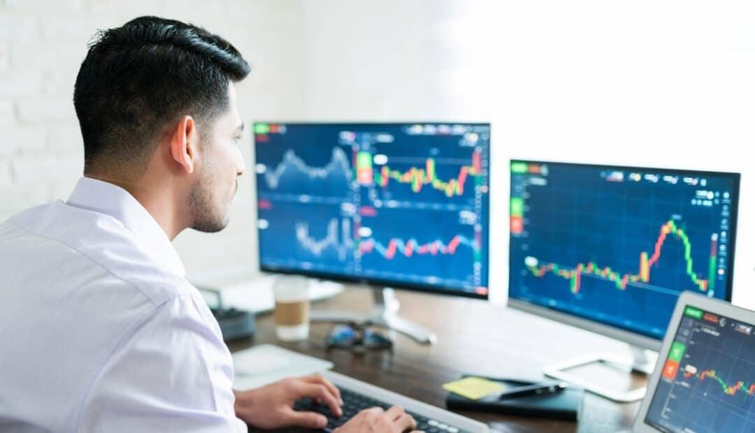 Le trading en ligne : comment s'enrichir en 2021 ?