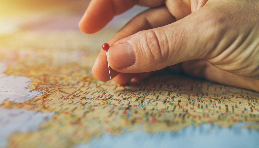 Itinéraire Mappy : calculez facilement vos trajets en voiture