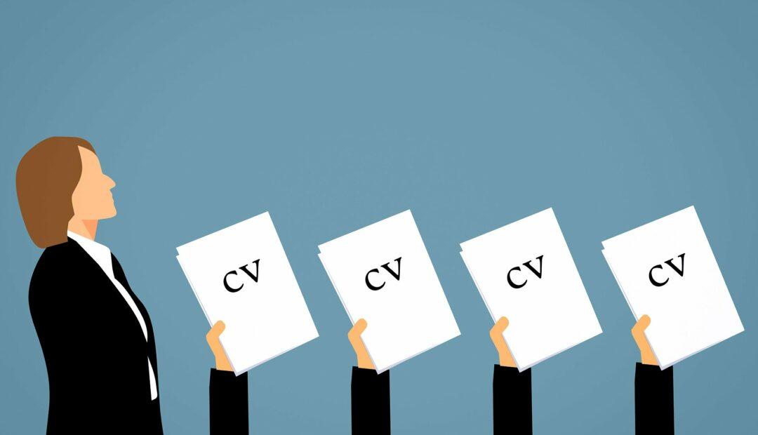 Comment rédiger un curriculum vitae marketing ?