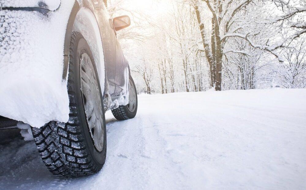 Comment préparer sa voiture pour l'hiver?